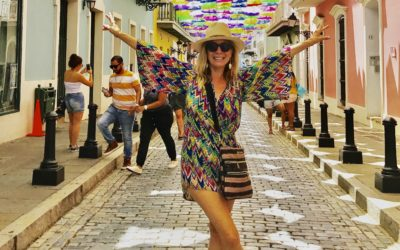 Getting To Know Old San Juan